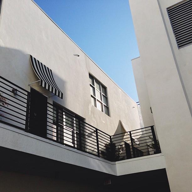 Palihouse, West Hollywood