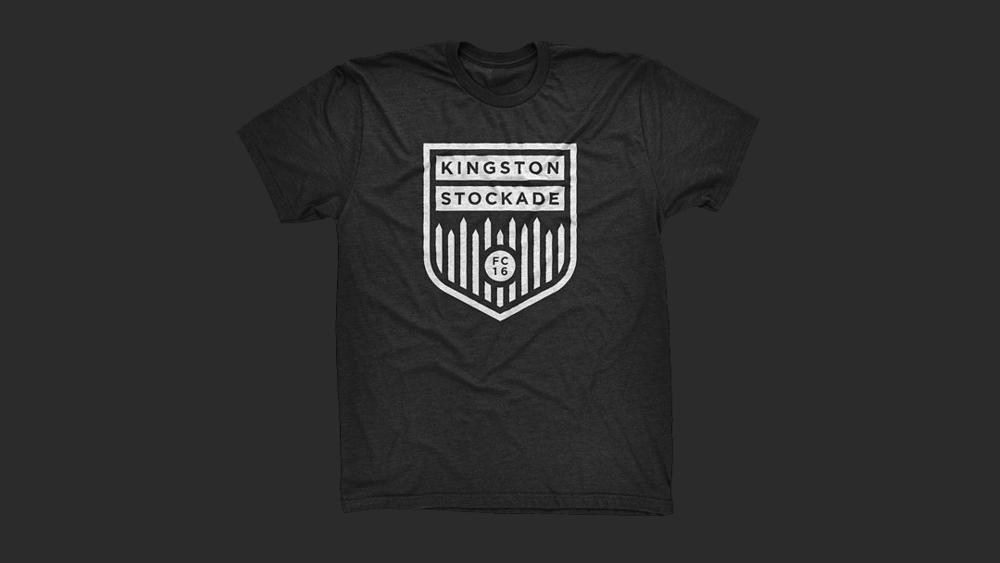 2016 supporter t-shirt.