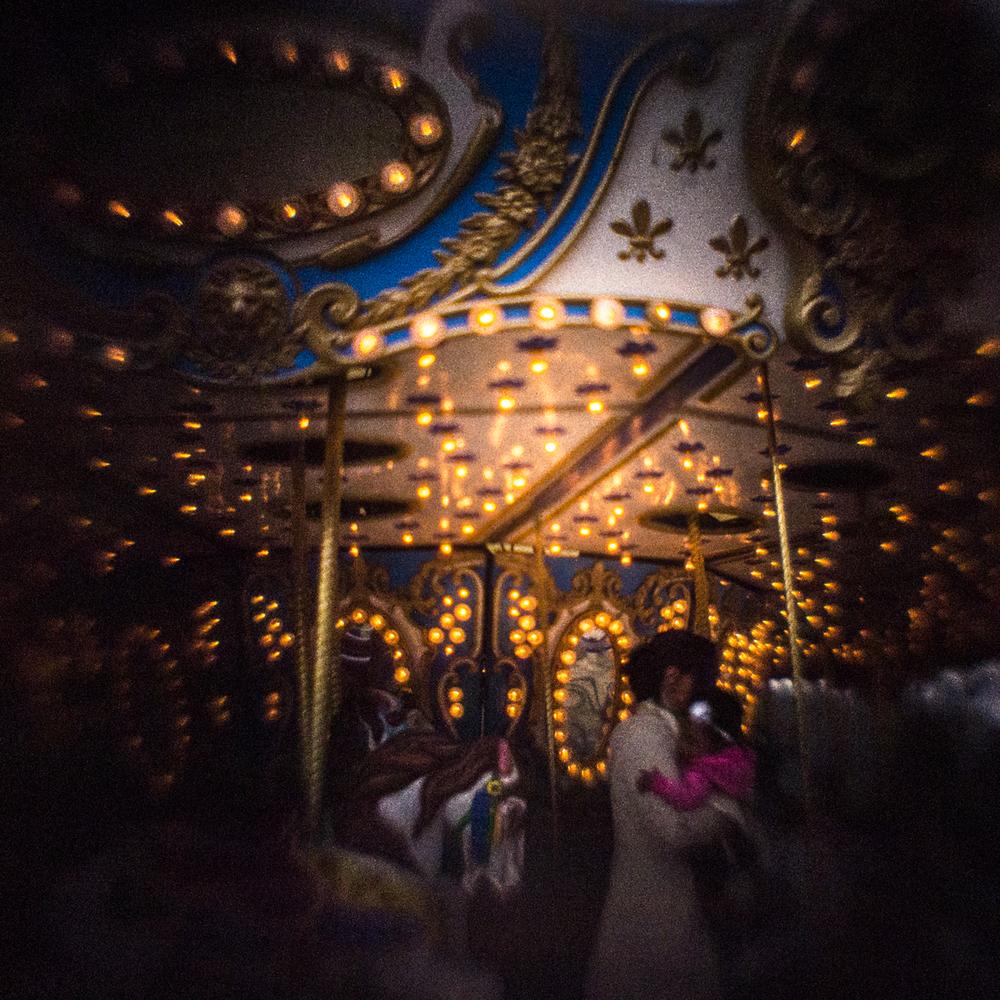 Vivona Carnival, Carousel Mom
