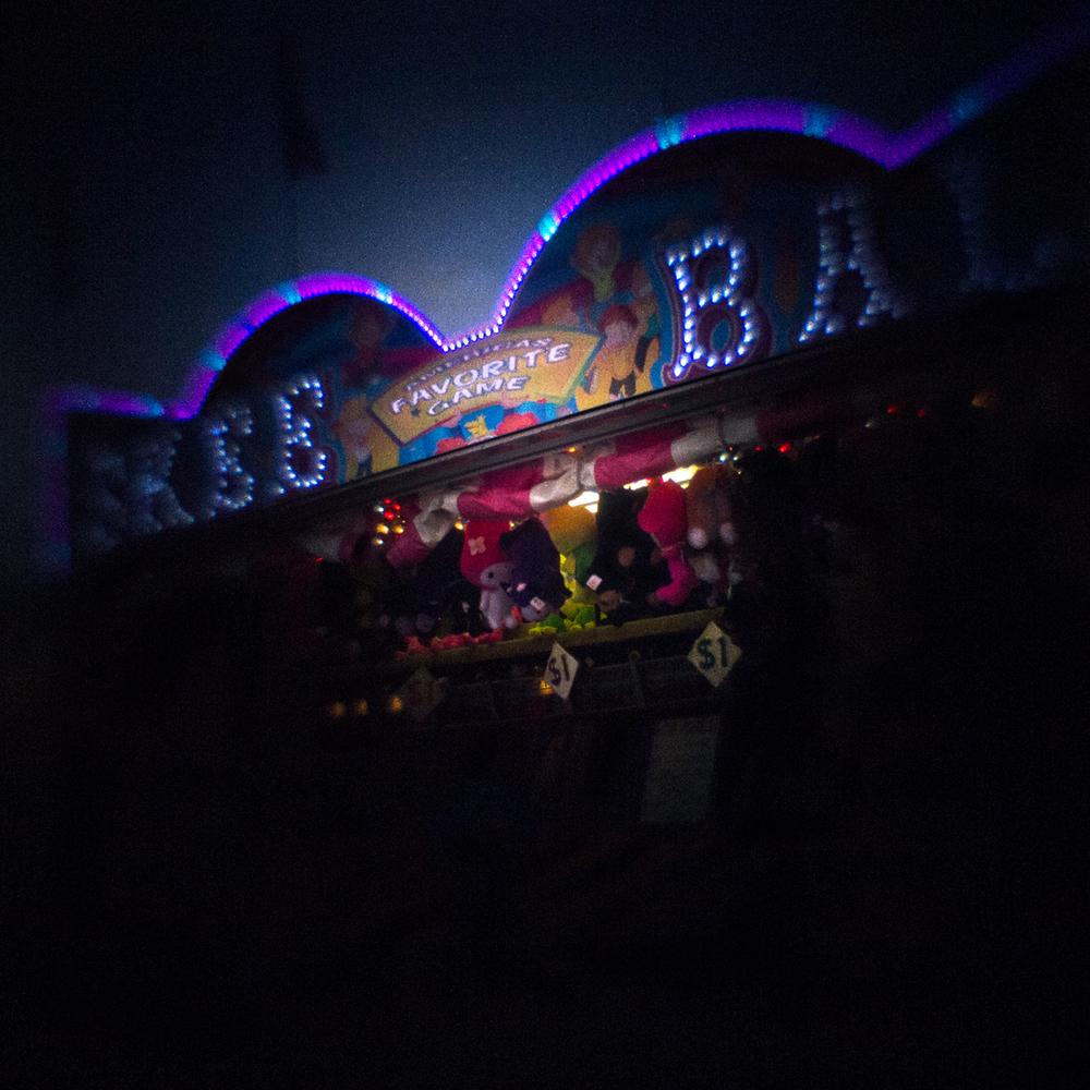 Leonia Carnival 2016, America's Favorite Game