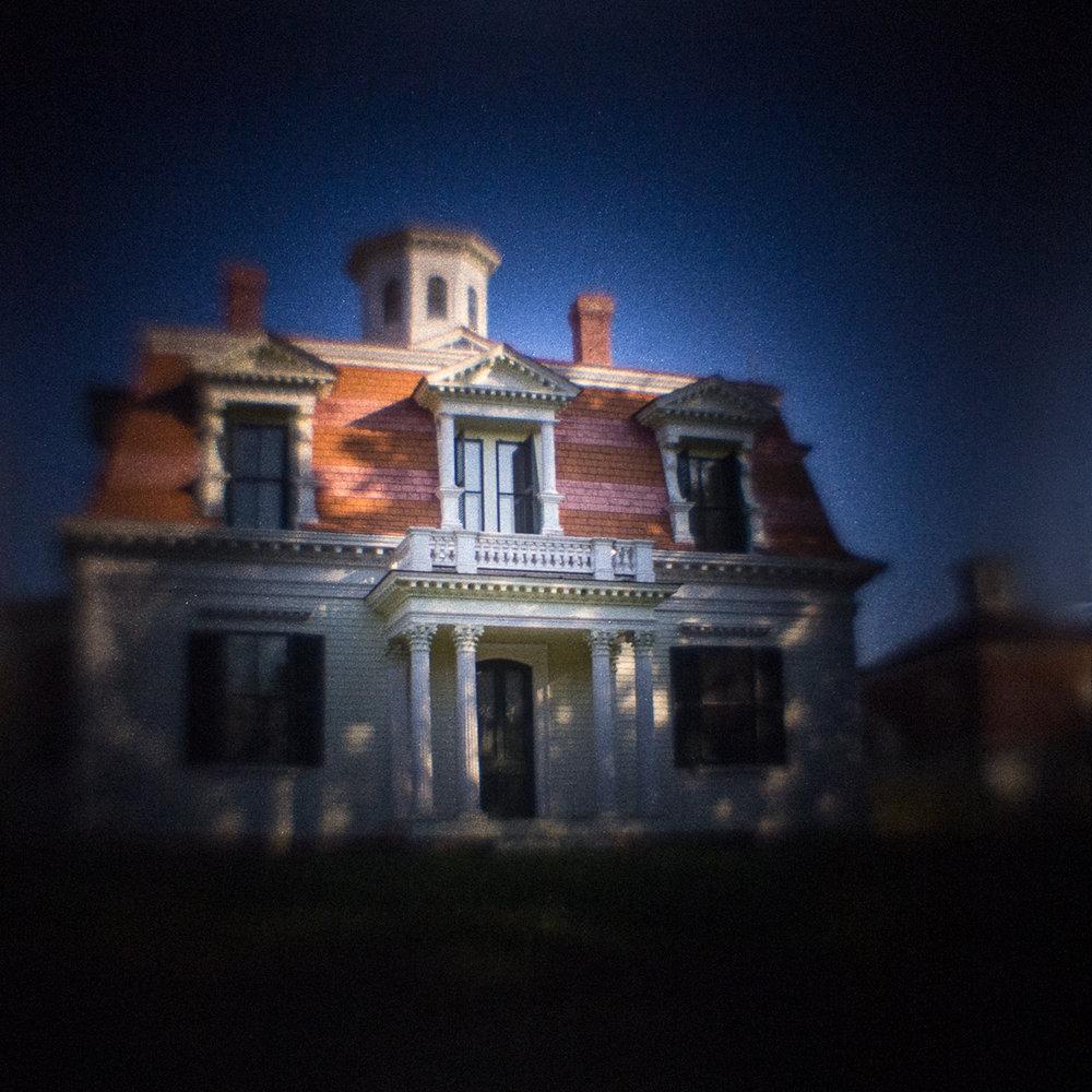 Capt. Penniman House