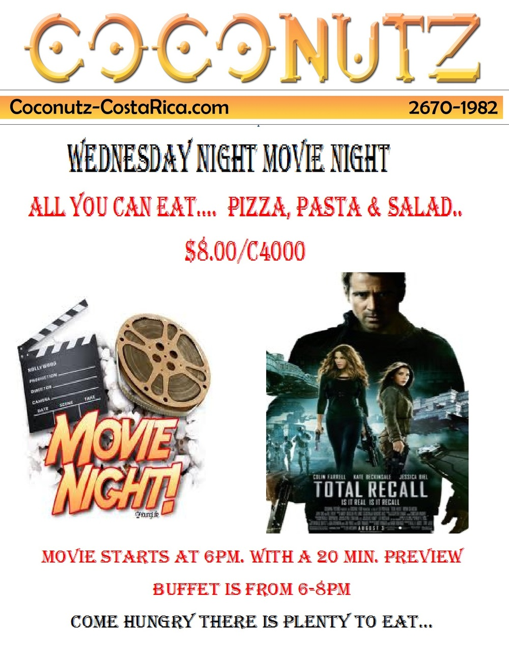 WEDNESDAY NIGHT MOVIE TOTAL RECALL...jpg