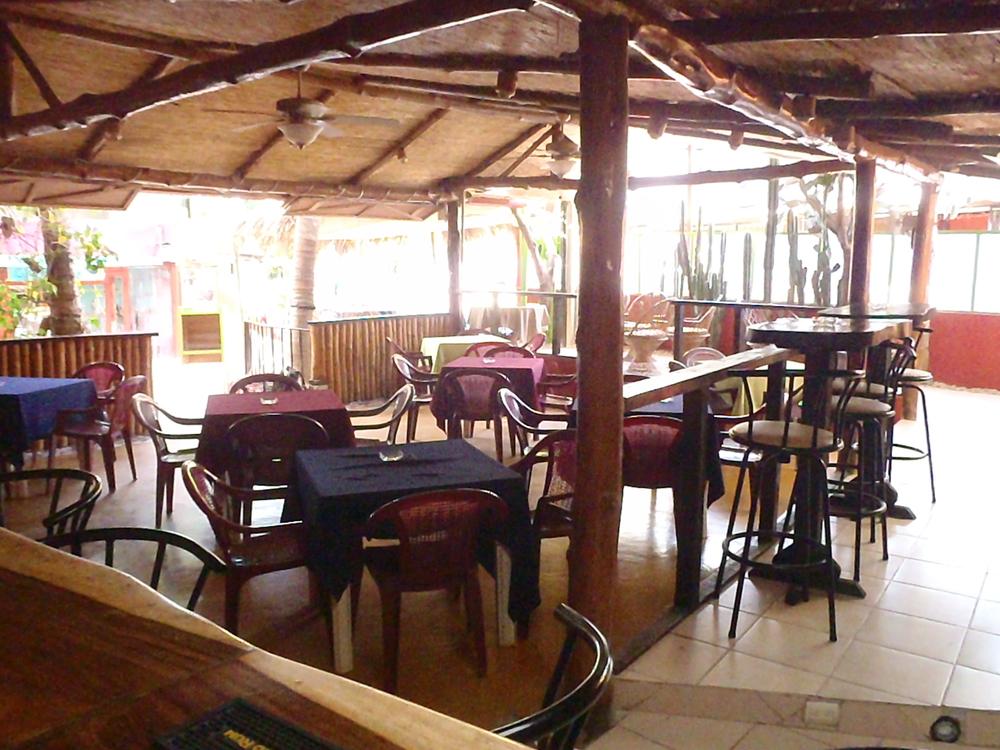 Chillerz Bar & Grill
