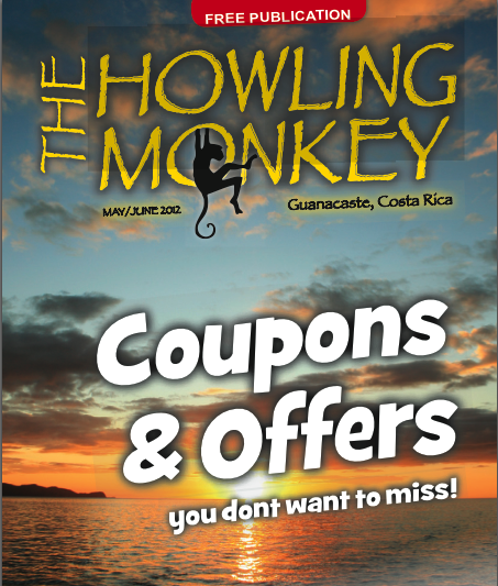The Howling Monkey Issue 12-2