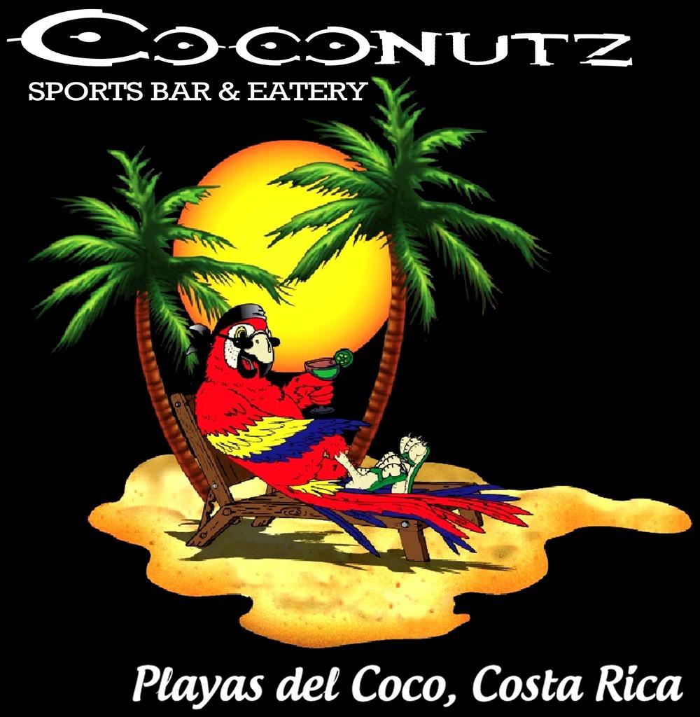 Coconutz Sports Bar & Grill