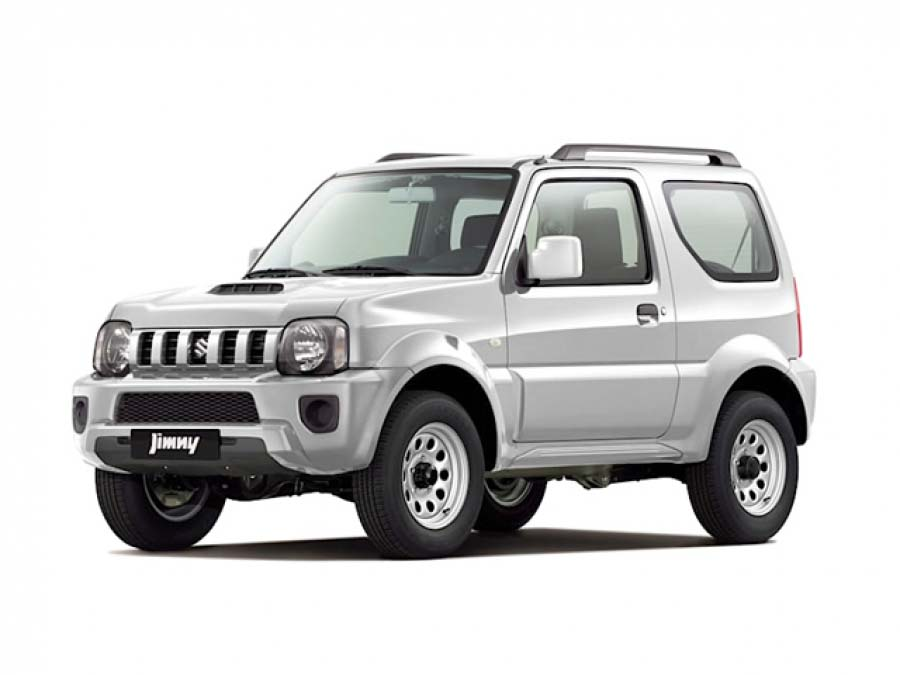 Suzuki Jimmy or Similar