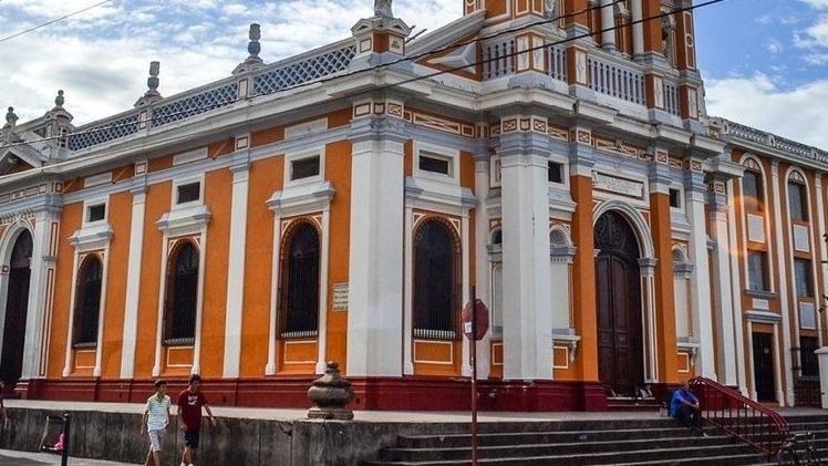 Nicaragua Day Tour