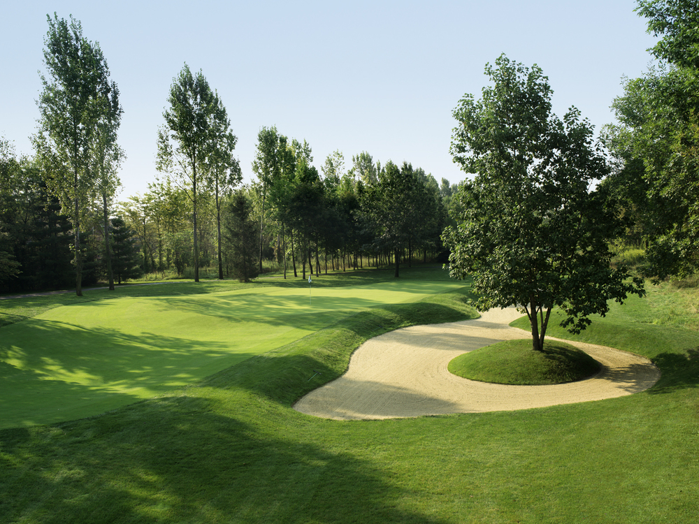 Bridgewater Golf Club   Carmel, Indiana