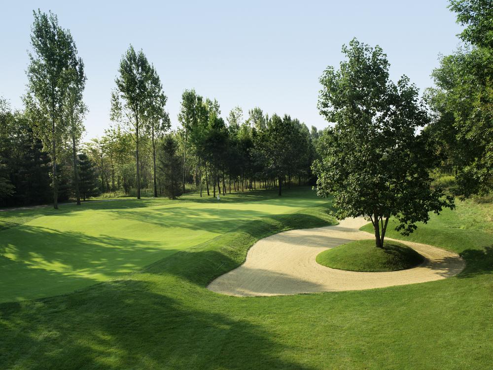 Bridgewater Golf Club Carmel, Indiana