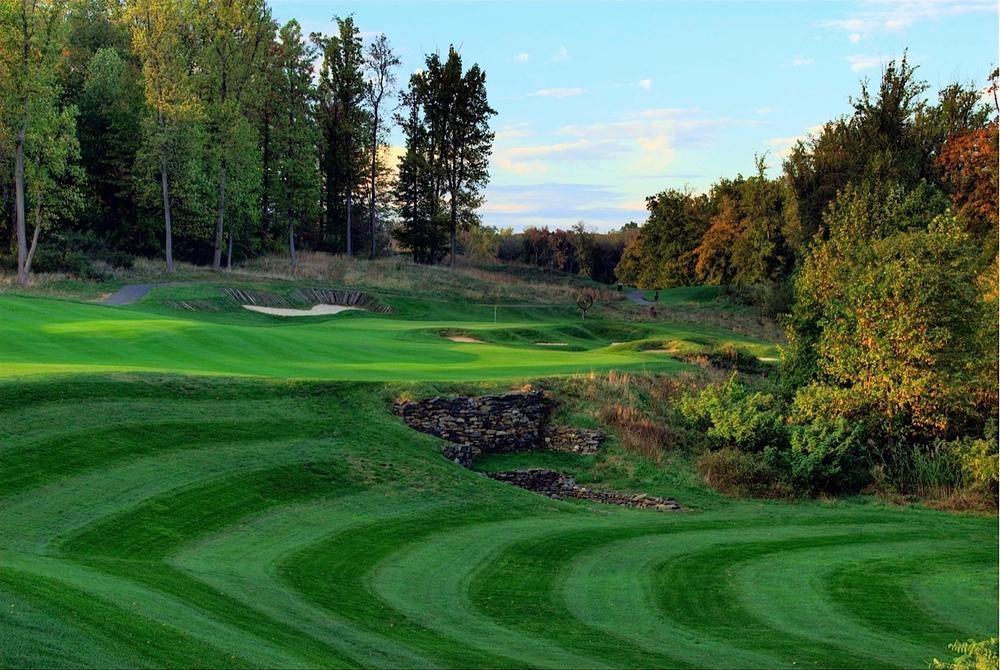 Bulle Rock Golf Club Harve de grace, Maryland