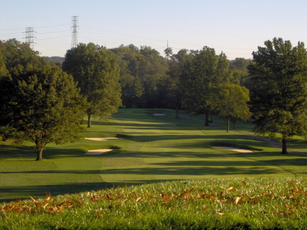 Hyde Park Golf and Country Club Cincinnati, Ohio