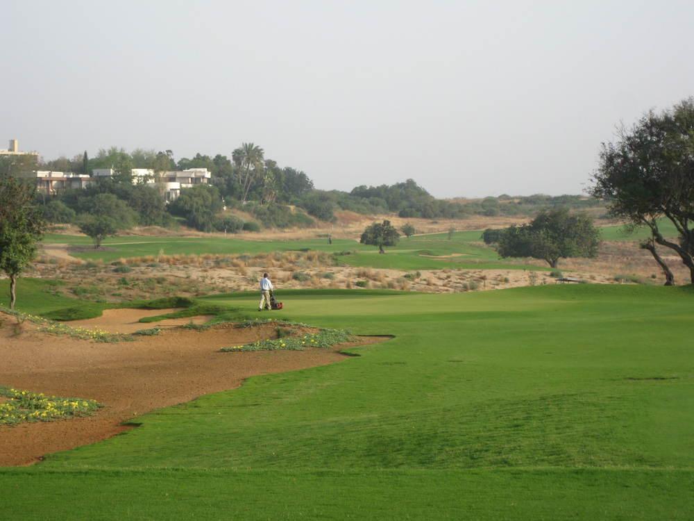 Caesarea Golf Club Caesarea, Israel