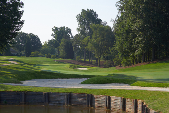 Cardinal Golf Course Greensboro, South Carolina