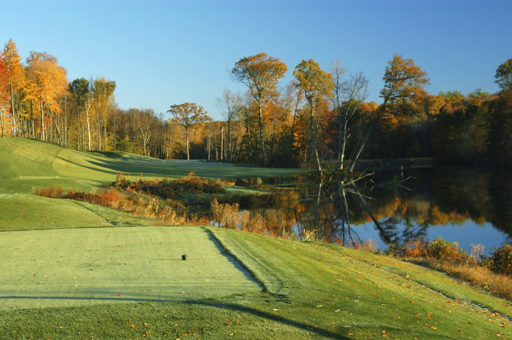 Wintonbury Hills Golf Club Bloomfield, Connecticut