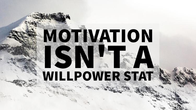 "Attēlu rezultāti vaicājumam ""more than willpower and good intentions to succeed"""