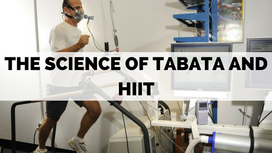 science-tabata-hiit-runner-running-treadmill-laboratory