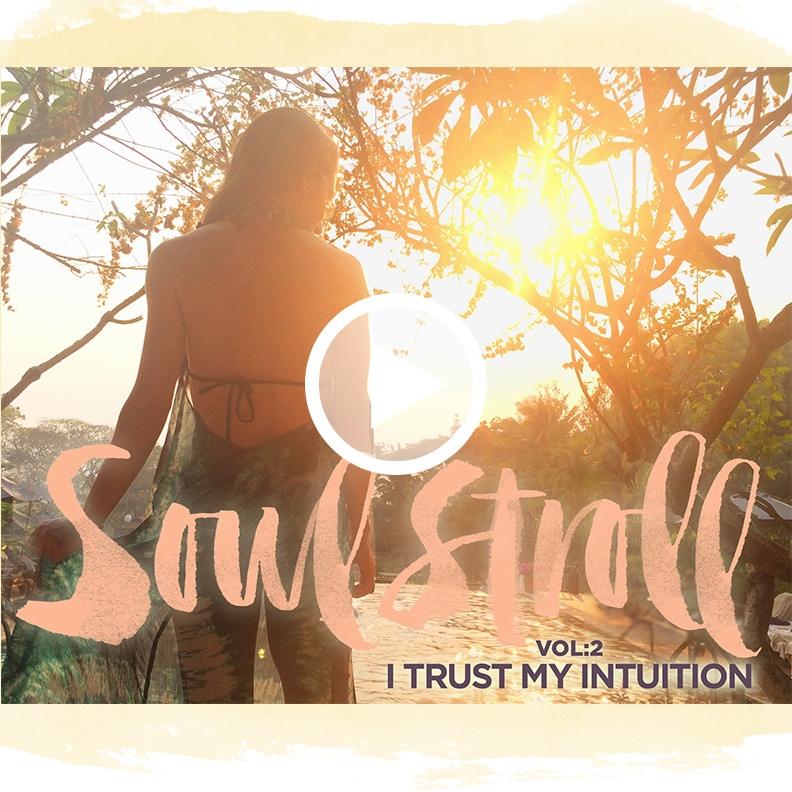A Soul Stroll with Erin Stutland!