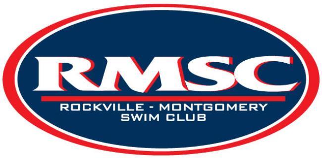Rockville Montgomery Swim Club