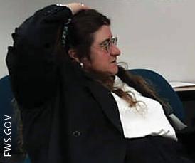 Rita Beard