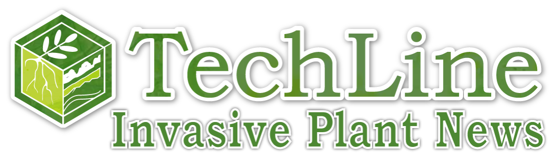 TechLine Invasive Plant News