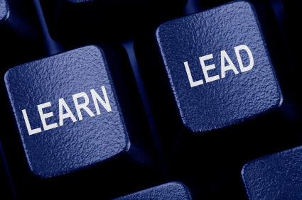 Learn & Lead