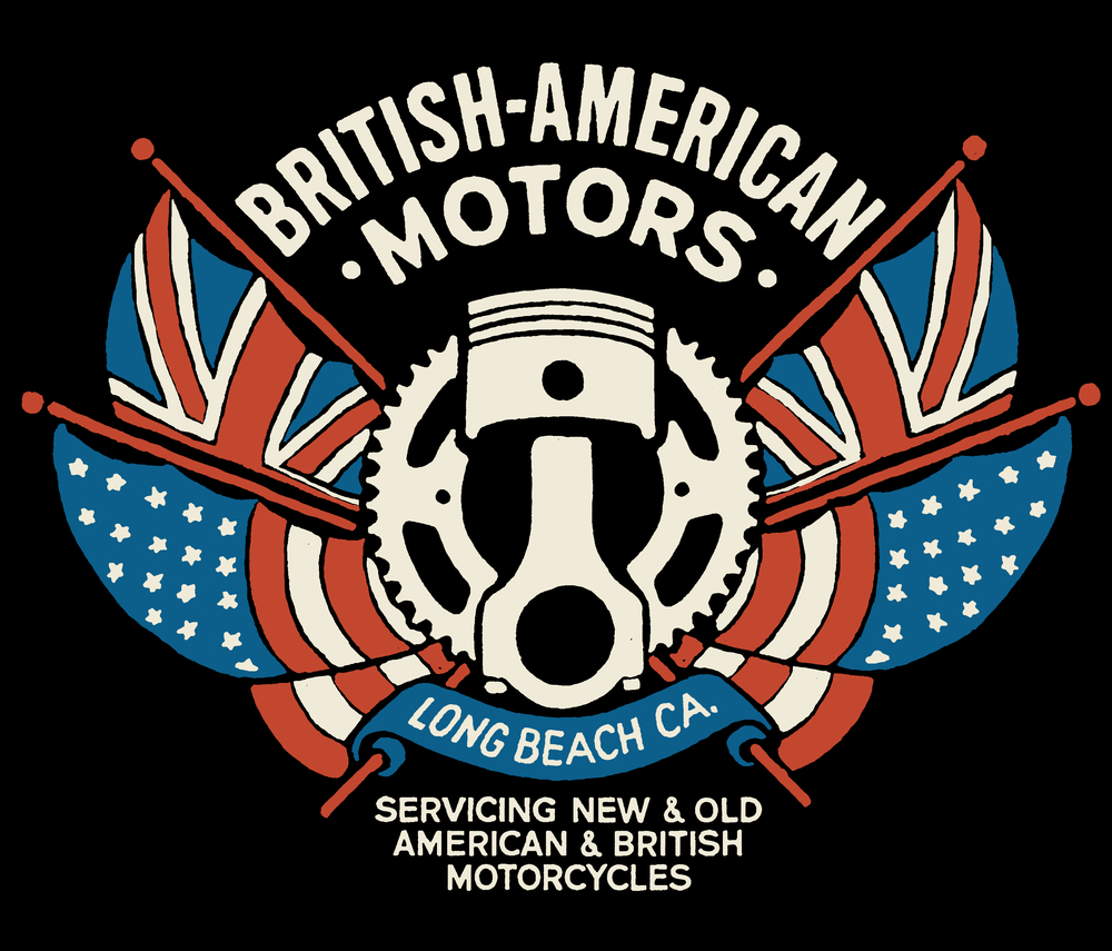 British American Motorcycles