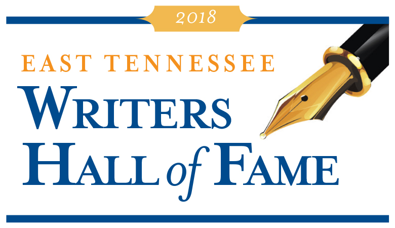 East Tennessee Writers Hall of Fame — Friends of Literacy