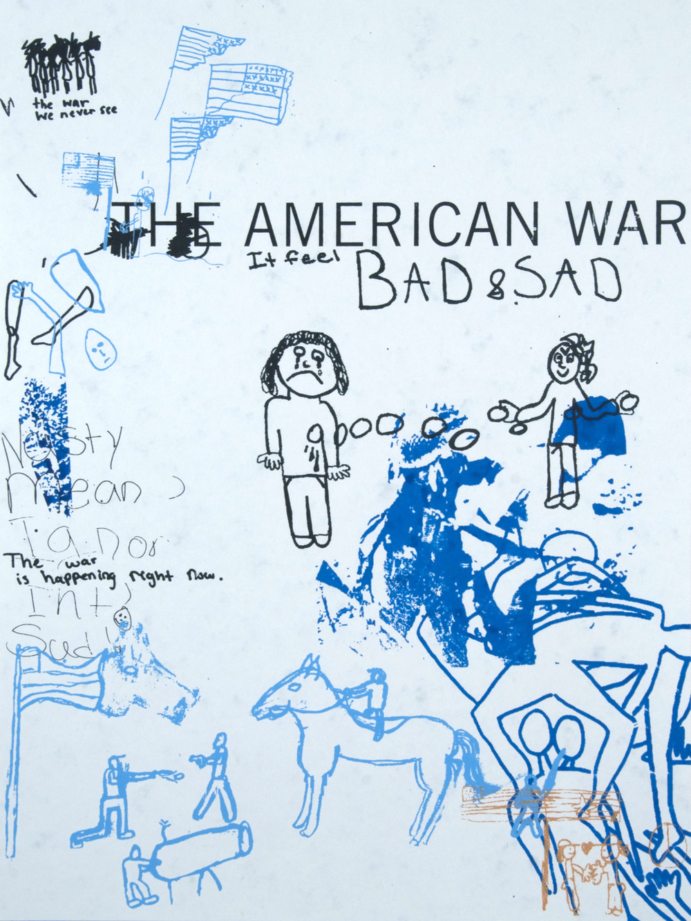 10 American War Bad and Sad by Harrell Fletcher and Transformazium.jpg