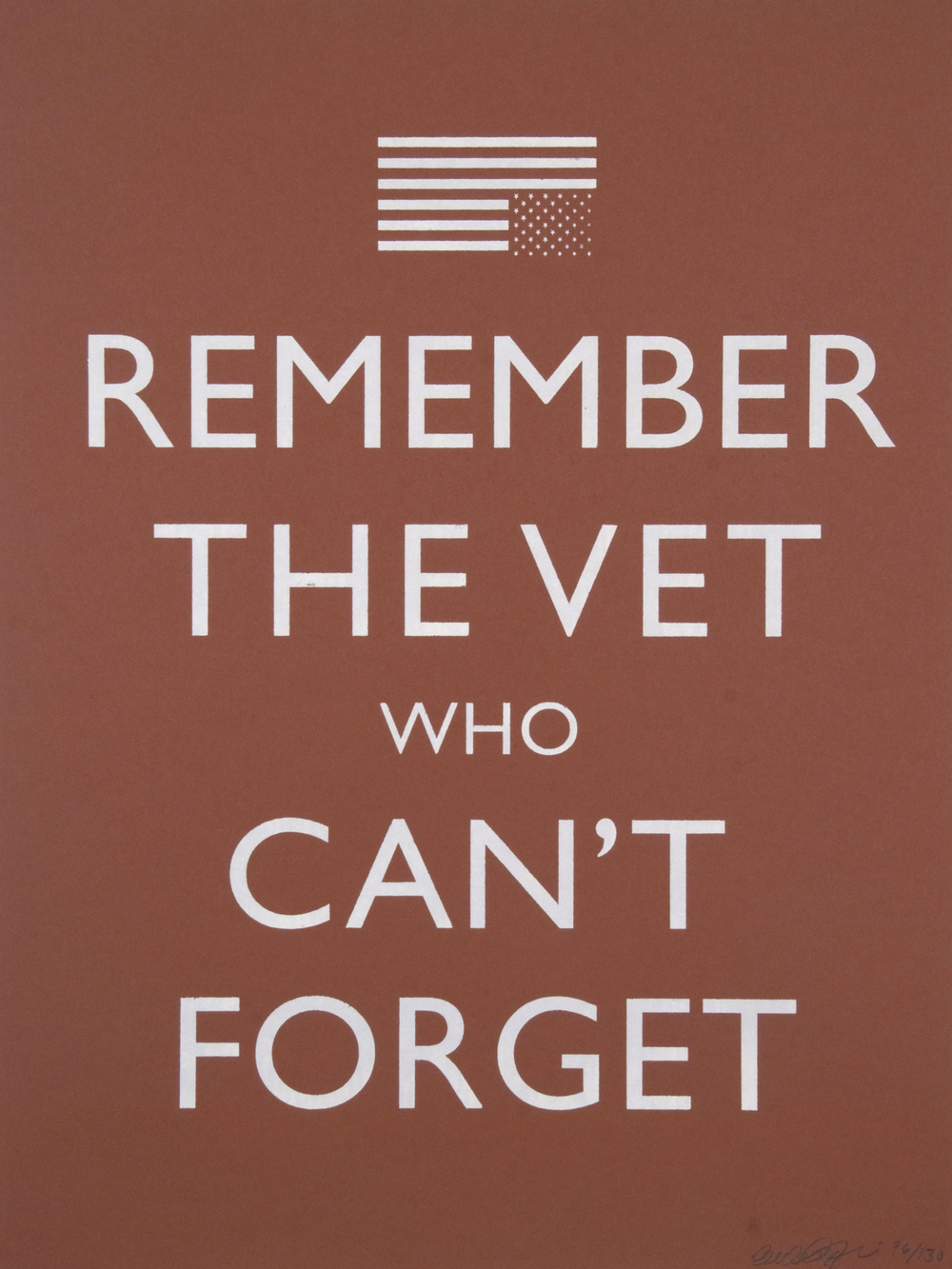 33 Remeber the Vet Who Cant Forget by Michael Rakowitz.jpg