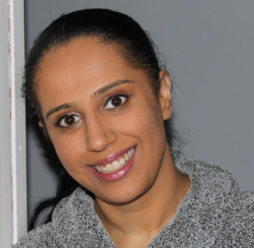 Dr. Amandeep K. Randhawa, DPM