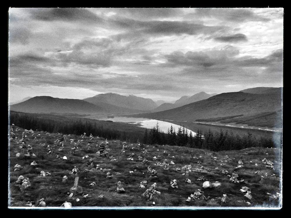 'Cairns' - Scotland, 2013