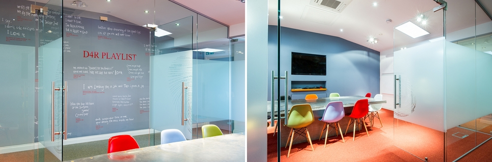 Design4Retail Offices, Lutterworth