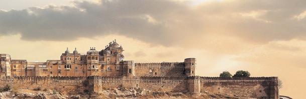 Sardargarh Fort, Rajsamand, Rajasthan Copyright Bahadur Singh@flickr