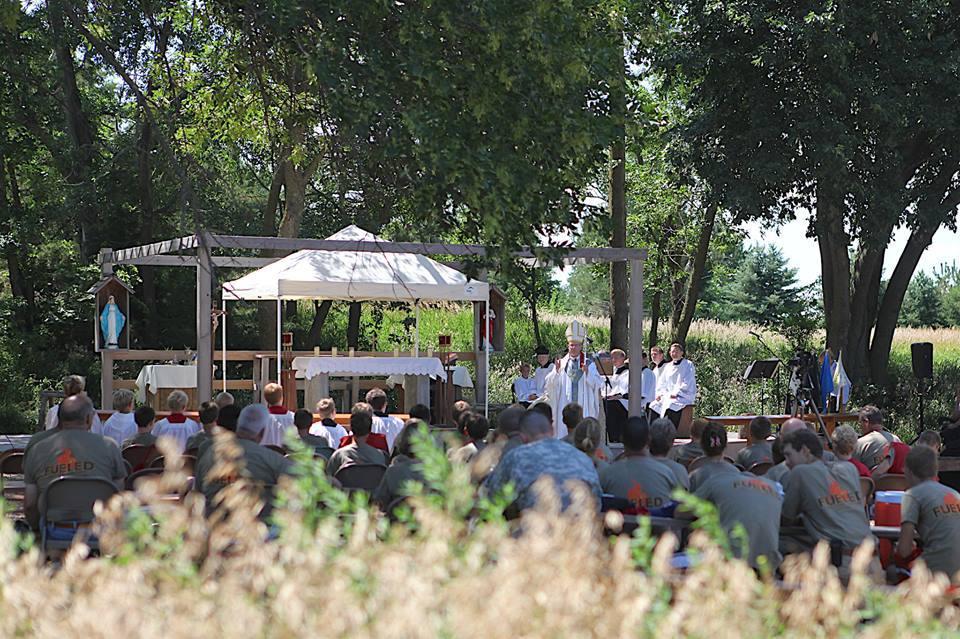 Camp Kateri