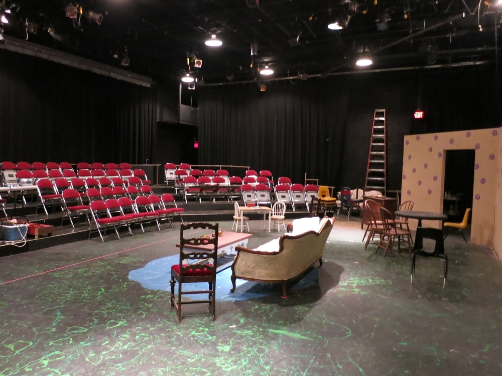 Lincoln Community Playhouse