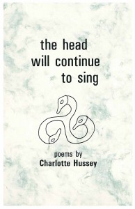 The Head Will Continue to Sing