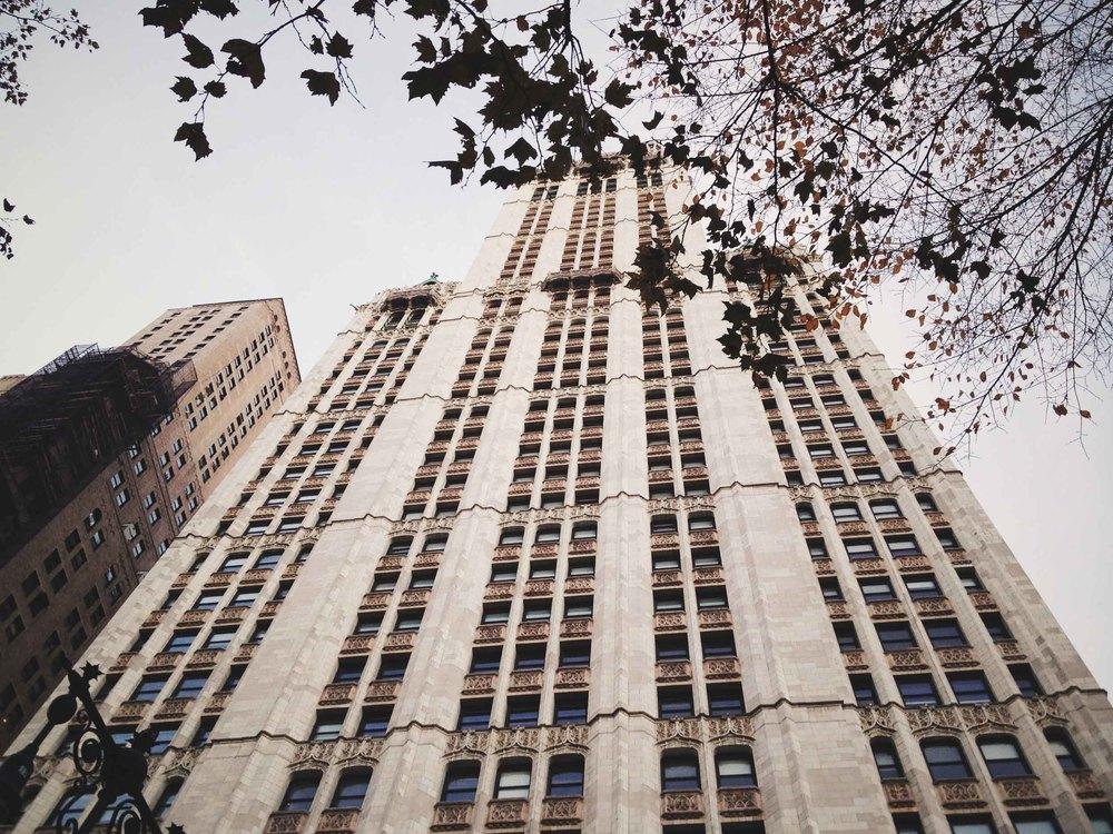 NYC 2013 | iPhone 4S
