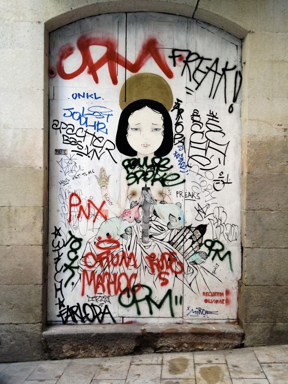 Barcelona 2012 | iPhone 4S