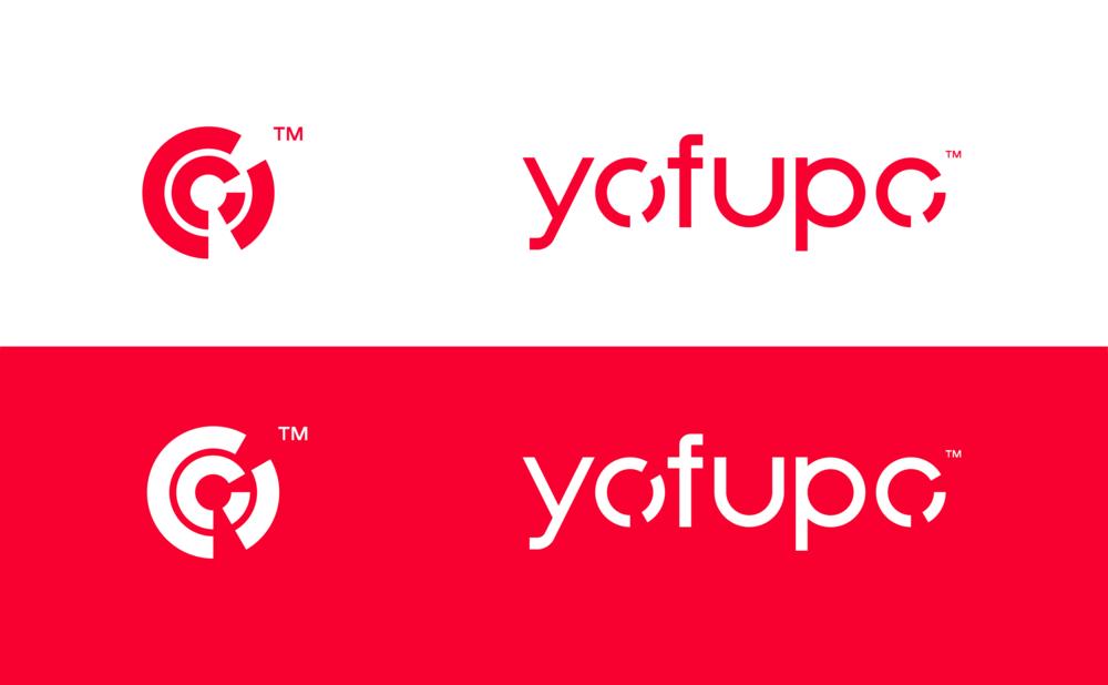 Yofupo Logo