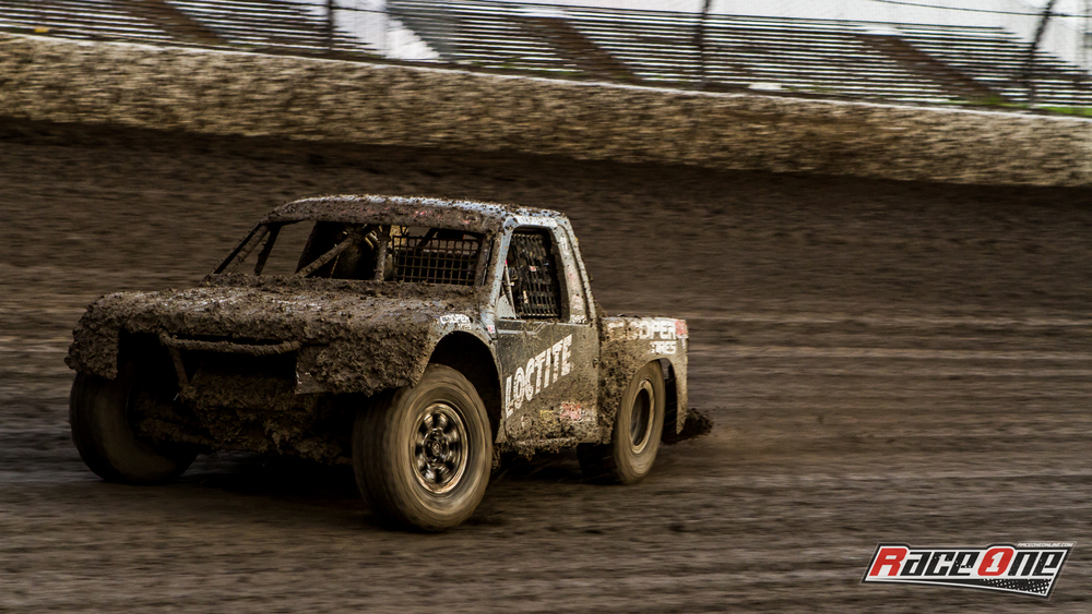 TORC 2013 - Rounds 3 & 4 - Eldora Speedway Rossburg, OH - May 10 & 11, 2013