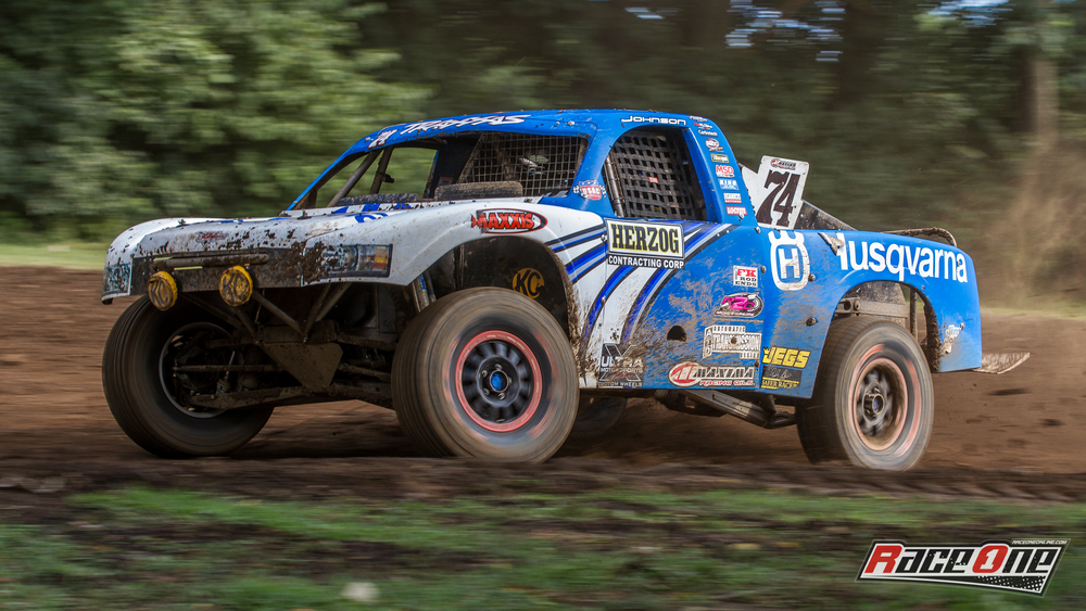 TORC 2013 - Rounds 11 & 12 - Red Bud, MI - Aug 9-11