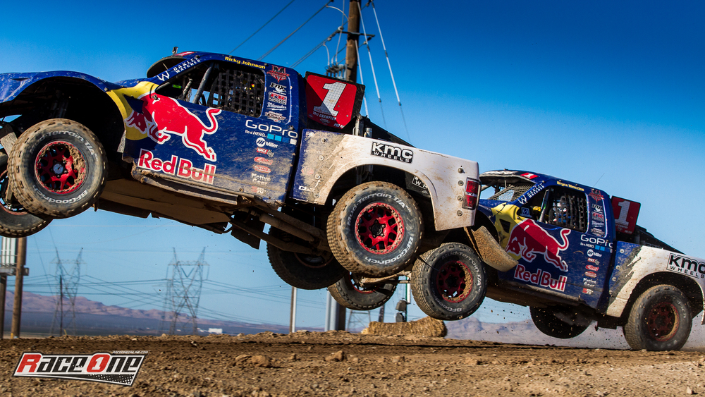 TORC 2013 - Rounds 15 & 16 - Primm, NV - Sept 27-28
