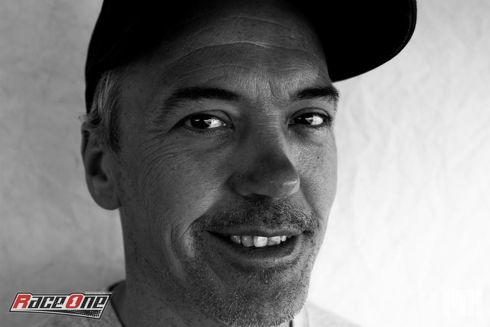 Andy Zipperer | Pro-Buggy & Pro-2