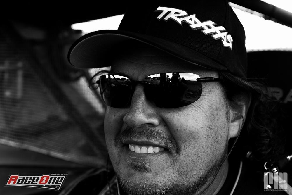 Mike Jenkins | Pro-2 & Pro-4