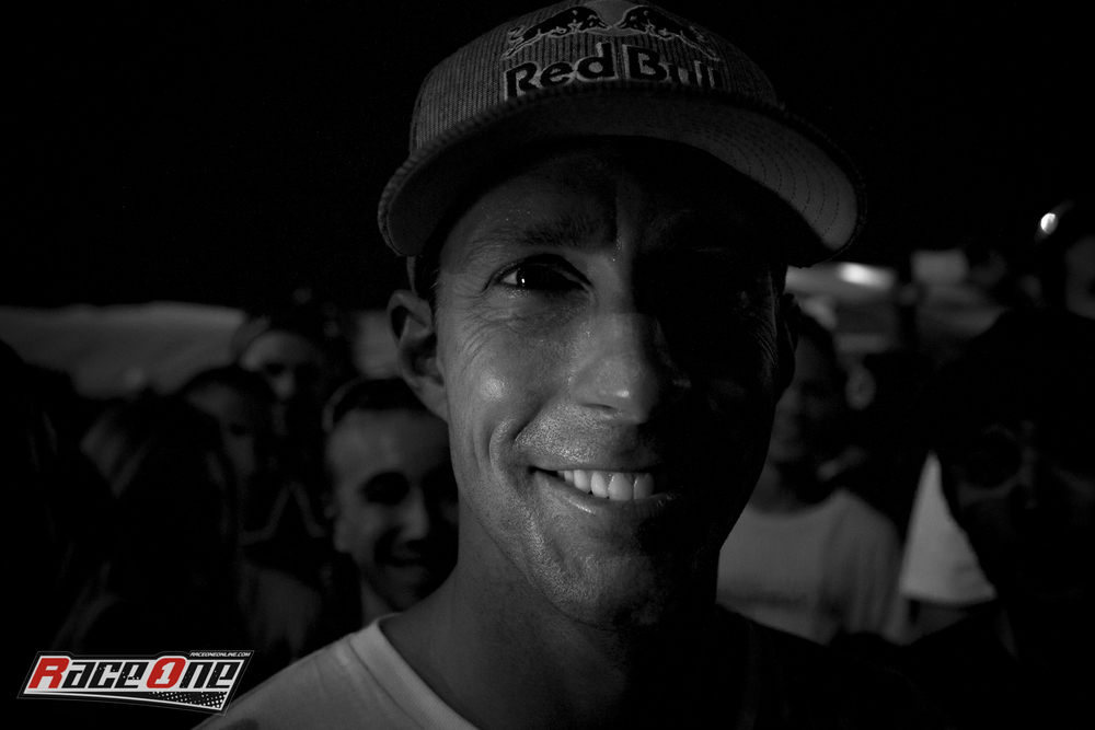 Travis Pastrana | Pro-2