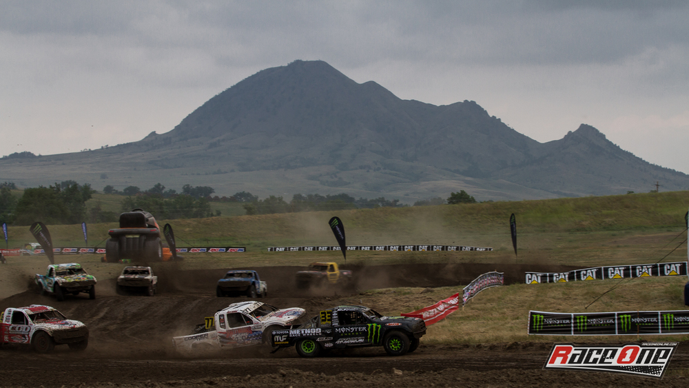 TORC 2014 - Rnds 11 & 12 - Sturgis, SD - 8.5/8.6