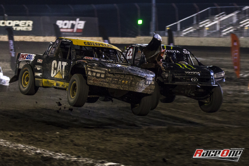 TORC 2k15 - Rounds 5 & 6 - Joliet, IL - June 18-19, 2015