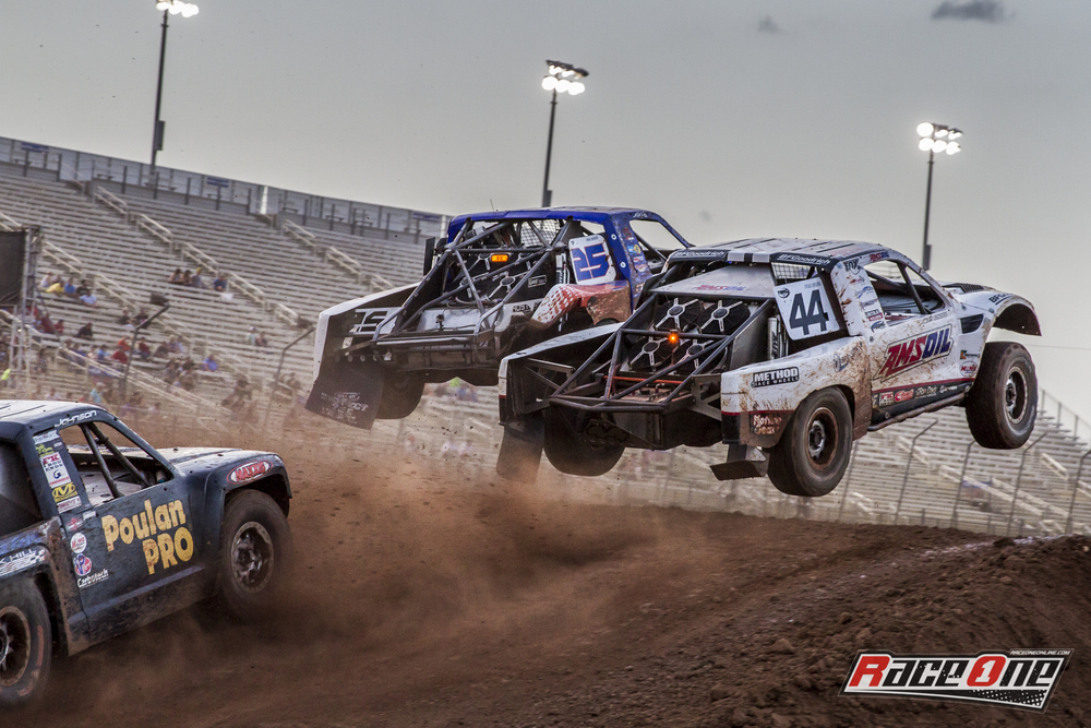 torc 2k15 - rounds 9 & 10 - Charlotte, nc - July 10-11, 2015