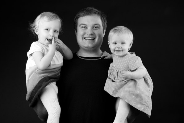 Family Portrait Photography, Family photos, Black and white family portraits, mfoto.ca, morten byskov