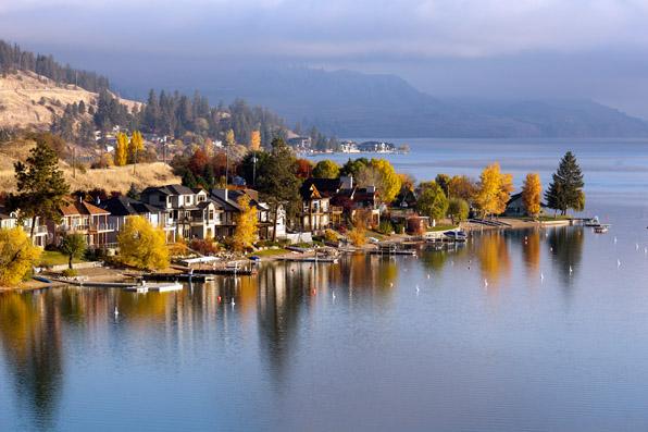 Lake Country, BC, Canada